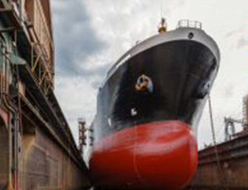 Planned Maintenance Software: Increase Operational Efficiency and Safety of your Ships