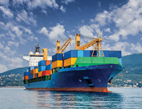 Optimizing Vessel Operating Costs