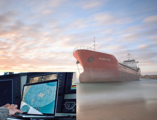 Benefits of Maritime Software in the Shipping Industry